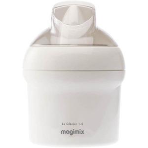 Photo of Magimix 11048 Le Glacier Ice Cream Maker Kitchen Appliance