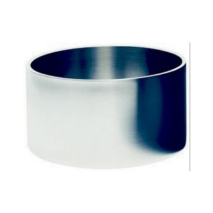 Photo of Iittala Seth-Anderson 26X14CM Steel Bowl  Kitchen Accessory