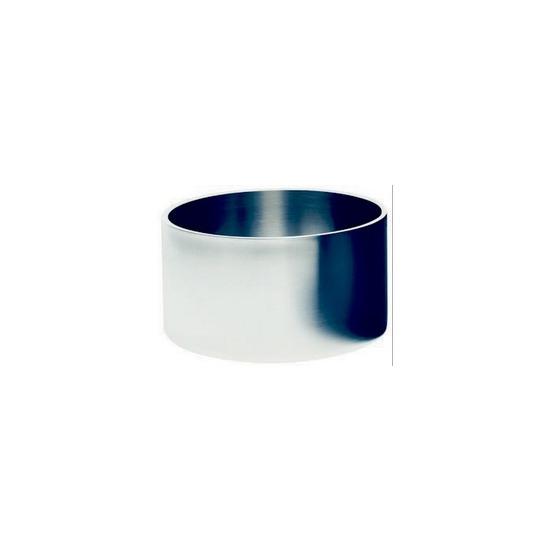 Iittala Seth-Anderson 26x14cm Steel Bowl