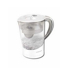 Morphy Richards 43550 Filter See-Through Kettle