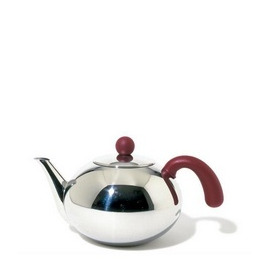 Alessi Agata Tea Pot