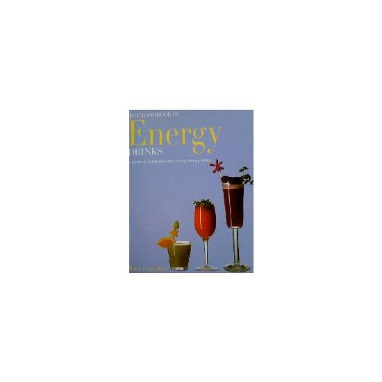 The Handbook of Energy Drinks
