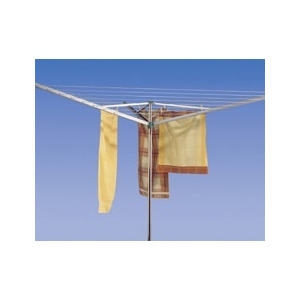 Photo of Brabantia 3 Arm Compact Rotary Laundry Dryer (30M) Home Miscellaneou