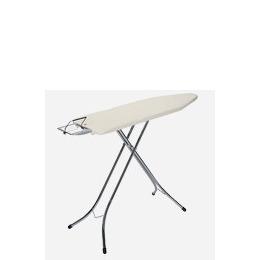 Brabantia Splash Ironing Board with Steam Iron Rest (110x30cm)