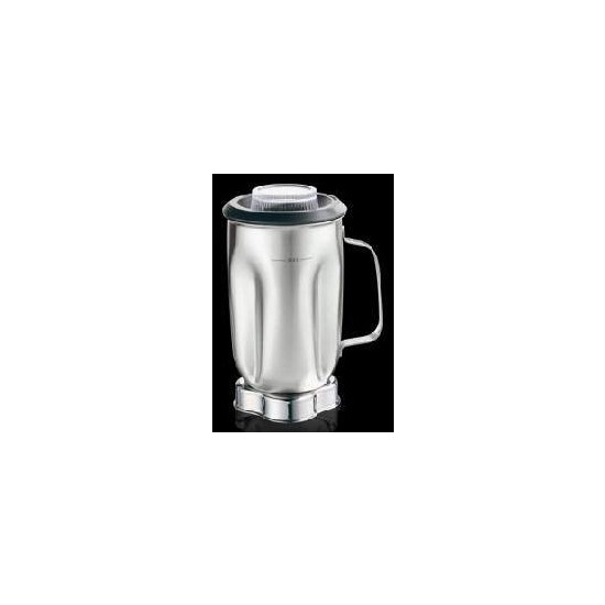 Waring Pro Speciality Stainless Steel Jug CAC35U