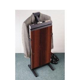 Corby 3300 Trouser Press in Black Ash