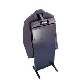 Corby 7700 Trouser Press in Black Ash