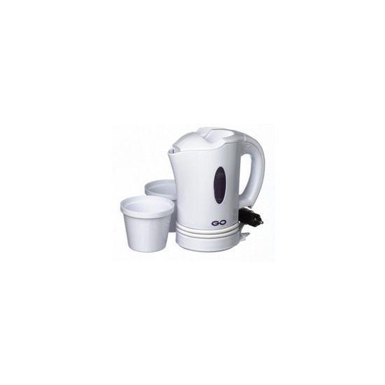 Design-Go DG702 Car Travel Kettle To Go