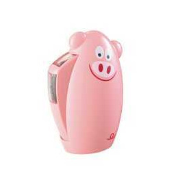 Cole & Mason Animill Pig Salt or Pepper Mill