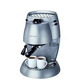 Kenwood ES416 Cafe Chic Espresso Machine