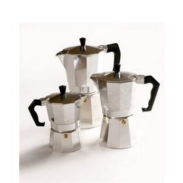 La Cafetiere Andorra Express 6 Cup Espresso Maker