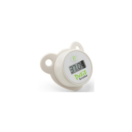 Baby Hanson Pacifier Baby Thermometer