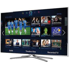 Samsung UE55F6500 Reviews