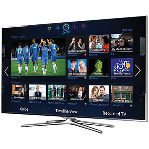 Photo of Samsung UE55F6500 Television