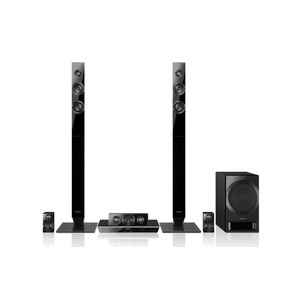 Photo of Panasonic SC-BTT460 Home Cinema System