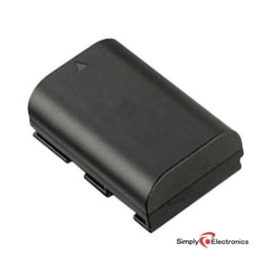 Photo of Replacement Battery For Canon EOS 7D / 5D Mark II Battery