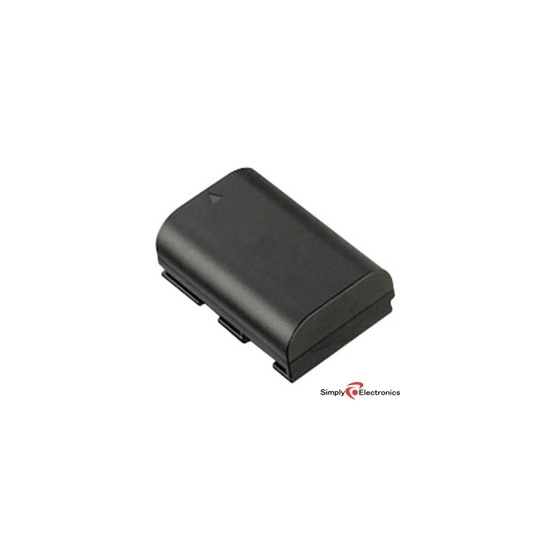 Replacement Battery for Canon EOS 7D / 5D Mark II