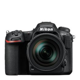 Nikon D500 (Body Only) Reviews