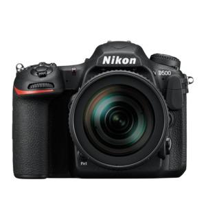 Photo of Nikon D500 (Body Only) Digital Camera