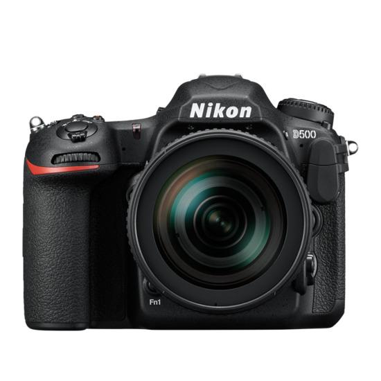Nikon D500 (Body Only)