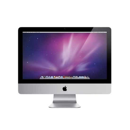 Apple iMac MB950B/A (Late 2009)