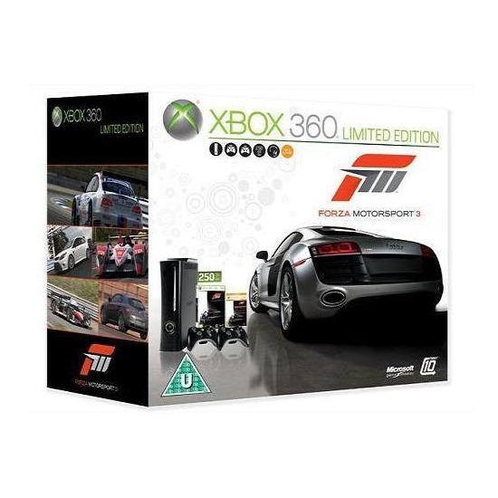 Xbox 360 Super Elite 250GB