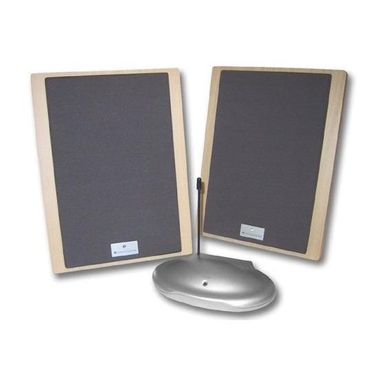 Connected Essentials HPL200 Wireless Speakers