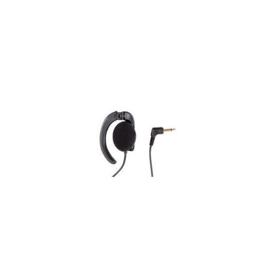 Single side mono earphone