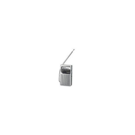 Sony ICF-S10