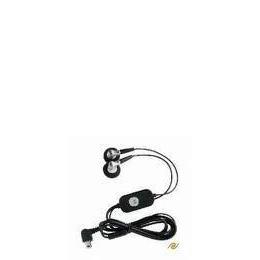 Genuine Motorola Stereo Handsfree Headset - Suits RAZR V3, V3x, V3c, V3i, PEBL U6, SLVR L6, L7