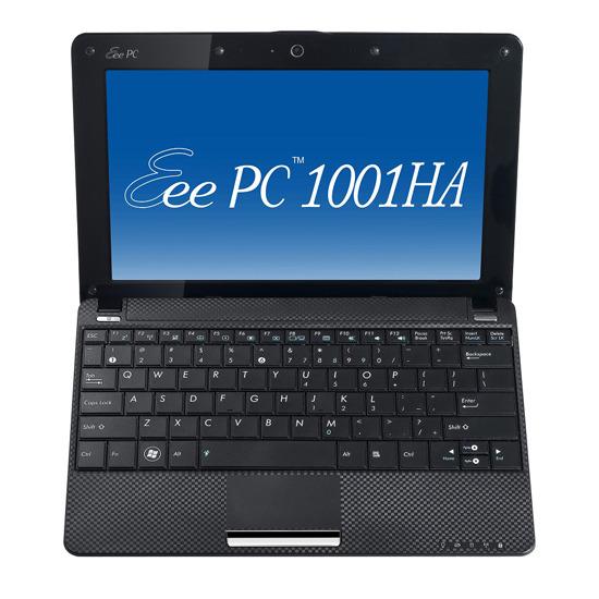 Asus Eee PC 1001HA (Netbook)