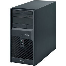 Fujitsu Esprimo P2550 Windows 7 E7500 Desktop PC Reviews