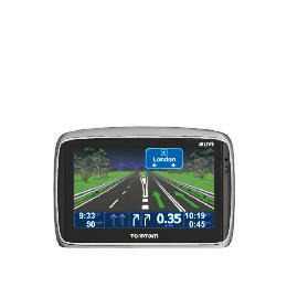 TomTom GO550 Live Reviews