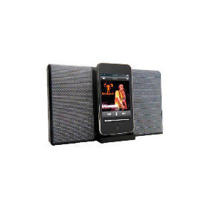 Photo of Lava Flat Panel iPod Dock