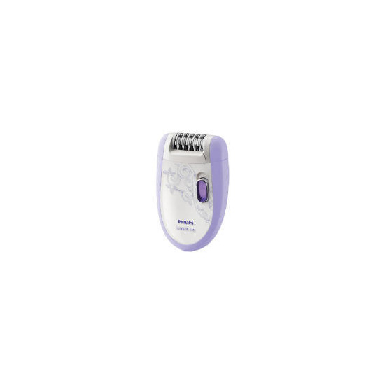 Philips Santinelle Soft Epilator