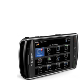 BlackBerry Storm 2 Reviews