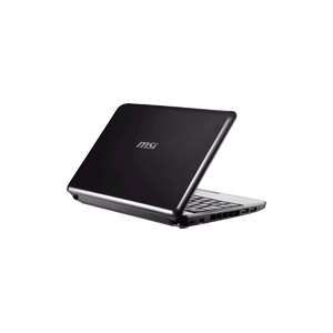 Photo of MSI Wind U100-221UK-BK160A Laptop