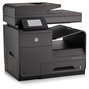 Photo of HP Officejet Pro X576DW INKJET Printer Printer