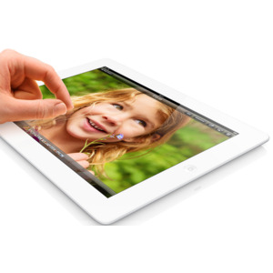 Photo of Apple iPad 4 With Retina Display (WiFi, 128GB) Tablet PC