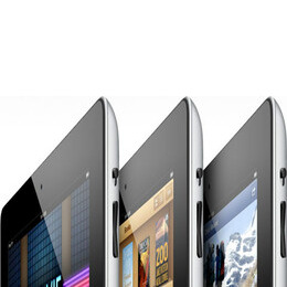 Apple iPad 4 with Retina Display (WiFi+4G, 128GB) Reviews