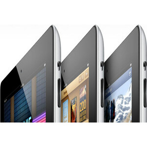 Photo of Apple iPad 4 With Retina Display (WiFi+4G, 128GB) Tablet PC
