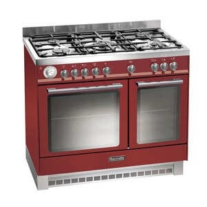 Photo of Baumatic BCD925BDY Cooker