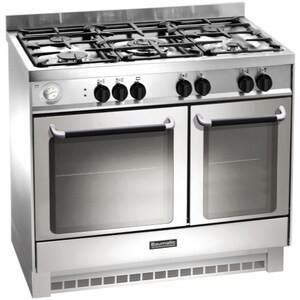 Photo of Baumatic BCG925SS Cooker