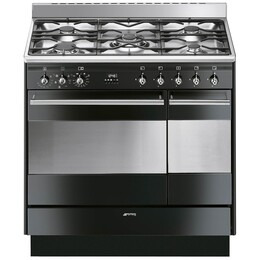 Smeg SUK92MX9 Reviews