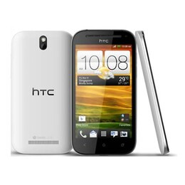 HTC One SV LTE Reviews