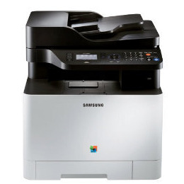 Samsung CLX-4195FN colour laser 4-In-1 printer Reviews