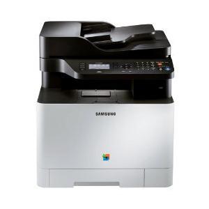 Photo of Samsung CLX-4195FN Colour Laser 4-In-1 Printer Printer
