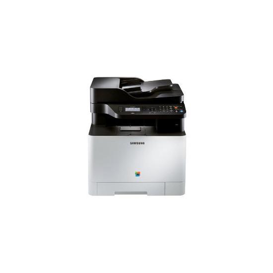 Samsung CLX-4195FN colour laser 4-In-1 printer