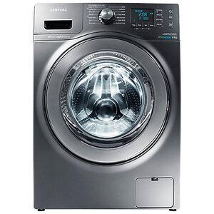 Photo of Samsung WF80F7E6U6 Washing Machine