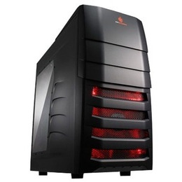 Cyberpower Gaming Armour Xtreme PC ECC01151 Reviews